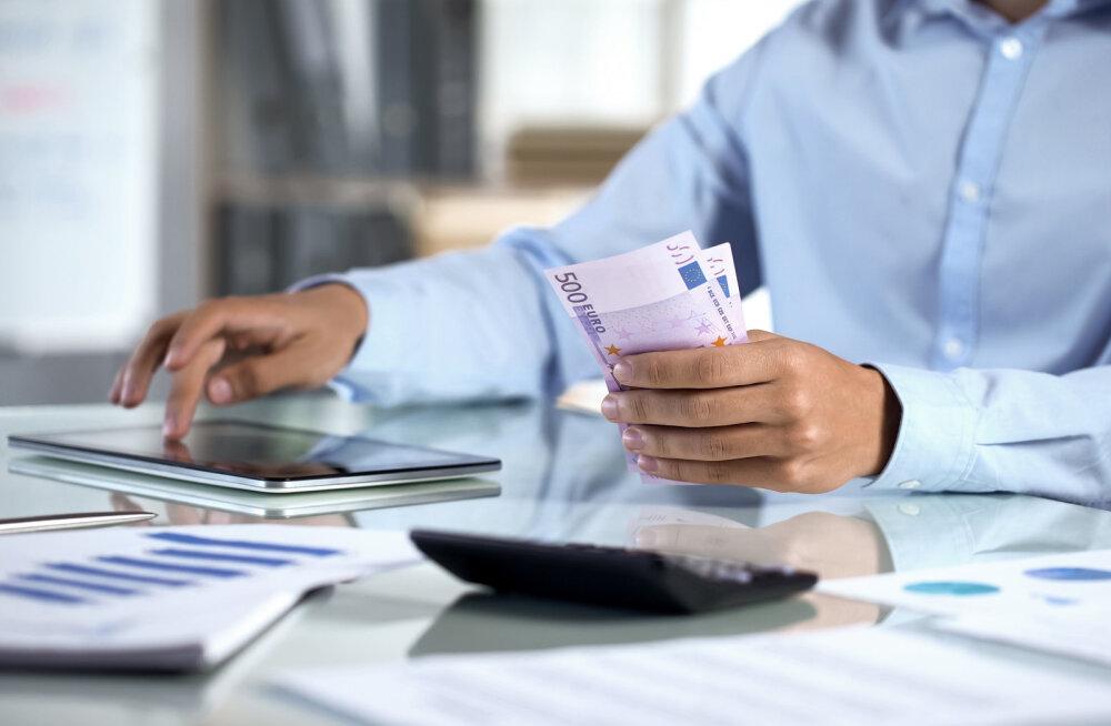Pange alus rahalisele sõltumatusele – alustage ettevõtlusega!