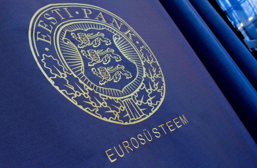 Eesti Pank: välistöötajad tõid mullu kuni kolmandiku Eesti majanduskasvust