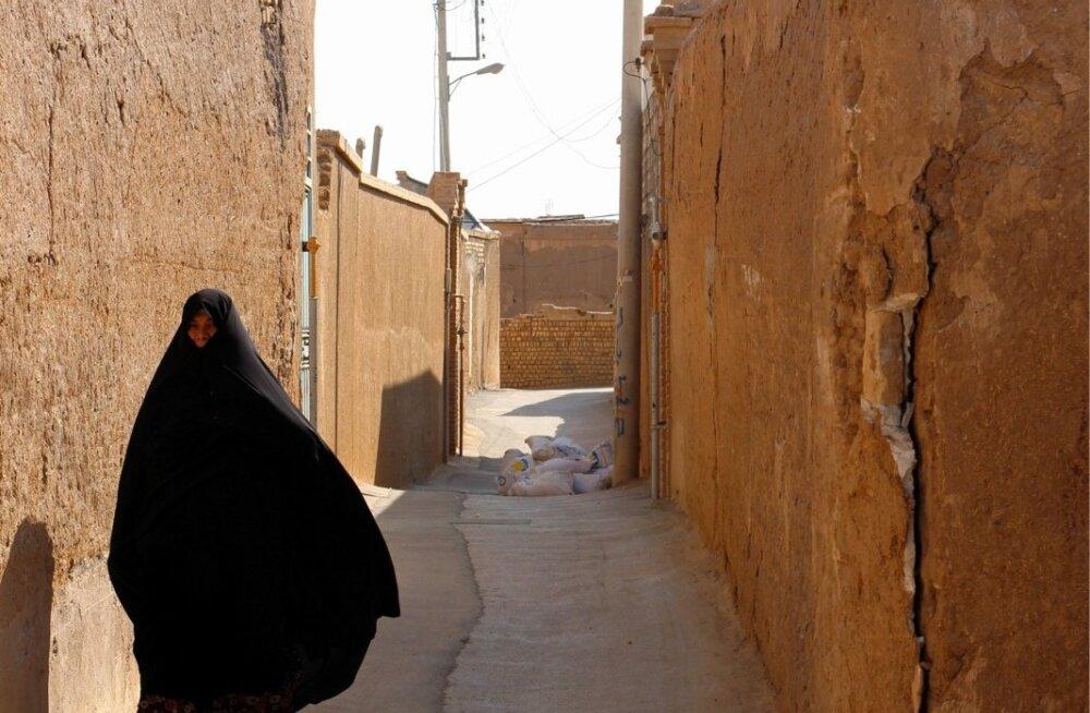 """В Египте обнаружены """"автографы"""" античных туристов"""