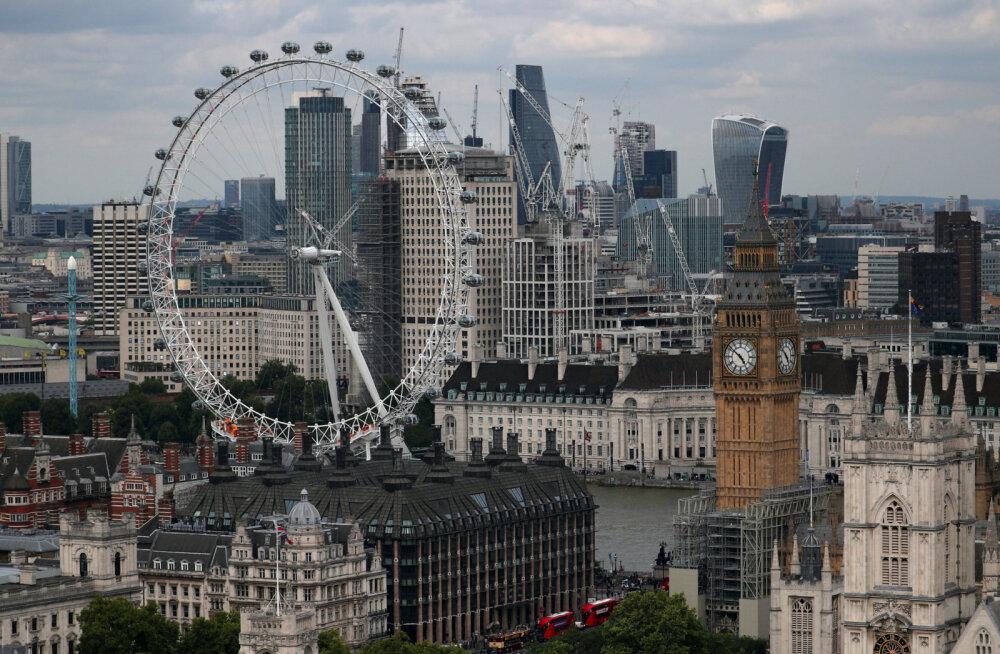 История одного переезда: Как добиться успеха в Лондоне