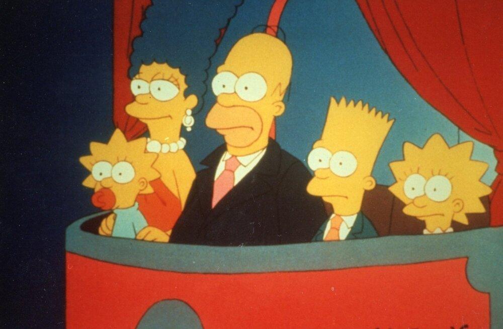 Simpsonid
