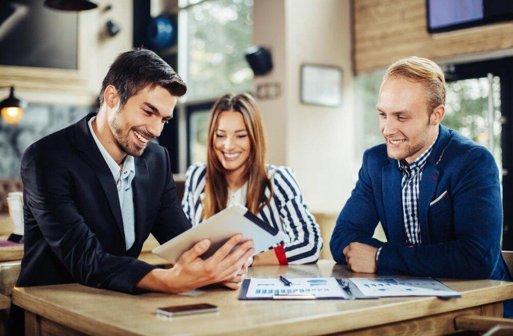 Seitse tegevust, mis aitavad uuel töötajal ettevõttesse paremini sisse elada