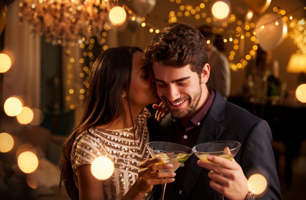 Pahane naine: esitasin mehele uueks aastaks seksika soovi ja ta ei olnud sellega nõus!