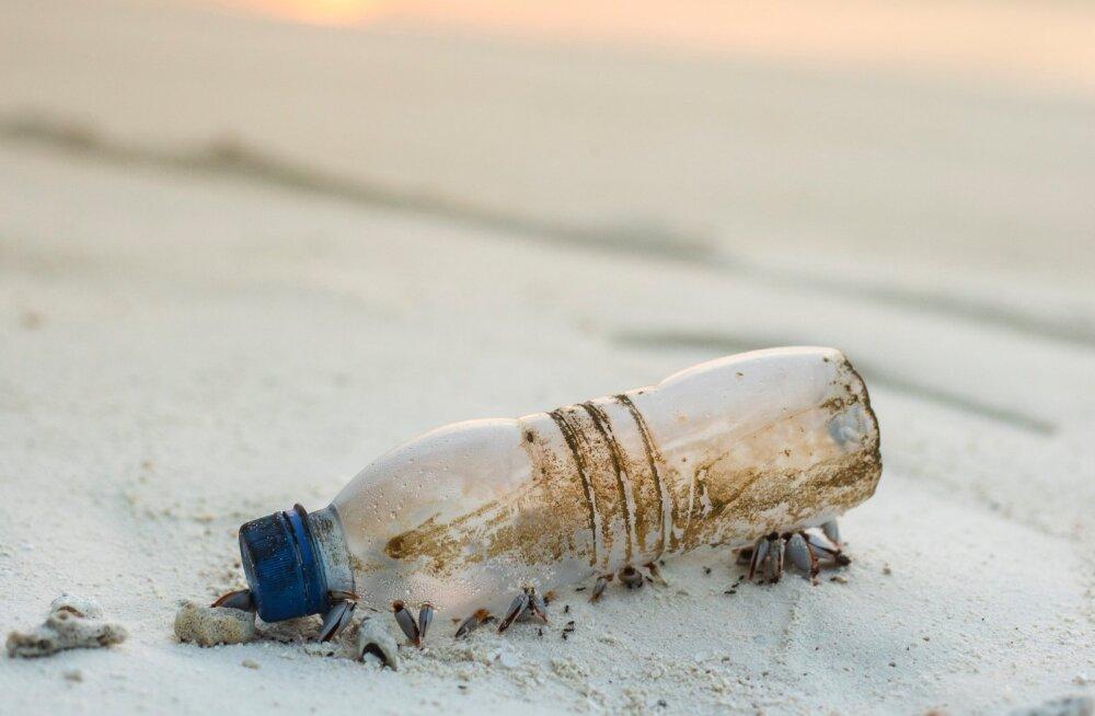 Suurepärased viisid, kuidas edukalt vähendada plastiku tarbimist