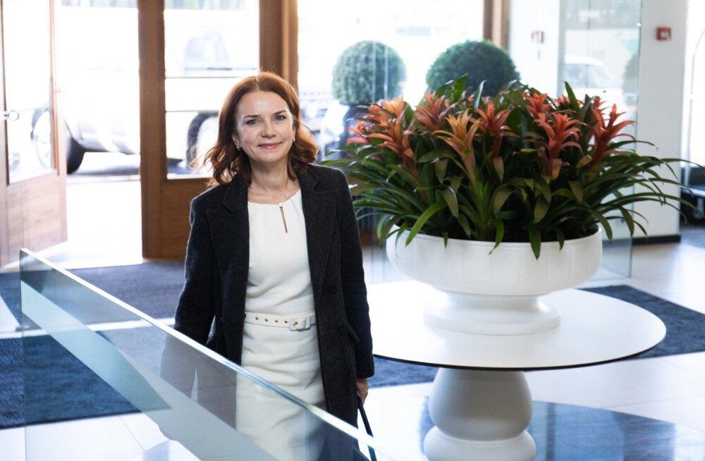 Keit Pentus-Rosimannus: valitsuspartei juhtide kohtumine Le Peniga sööb Eesti välispoliitilist sõnumit