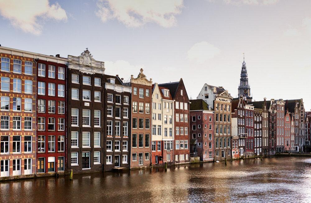 Почему голландцы всегда говорят то, что думают