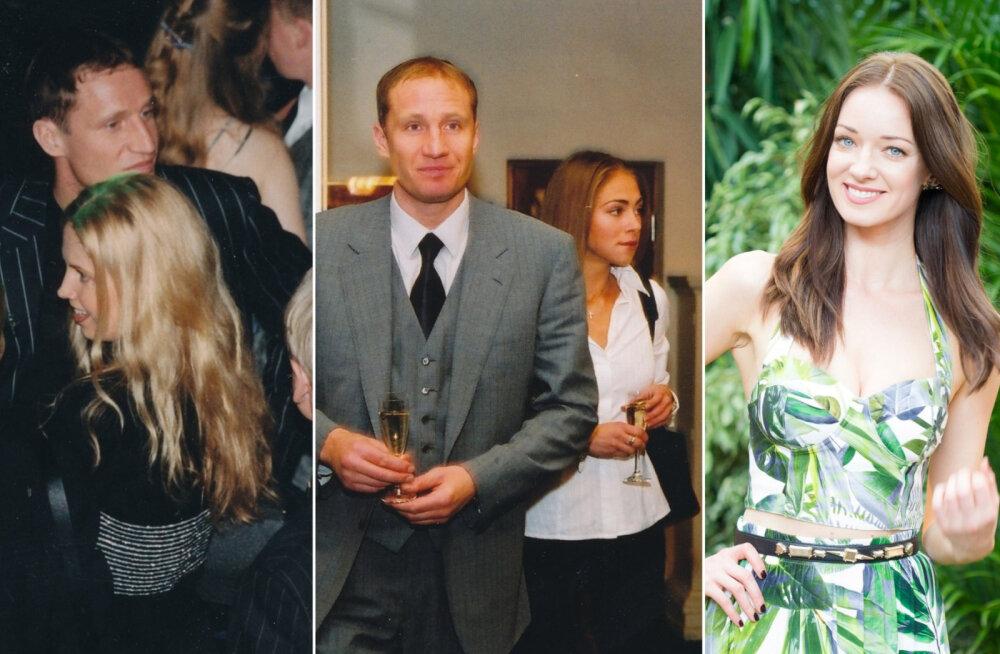 Rikkast naistemehest pankrotti: Meelis Lao kõrval on läbi aegade seisnud modellid, lauljad ja ärinaised