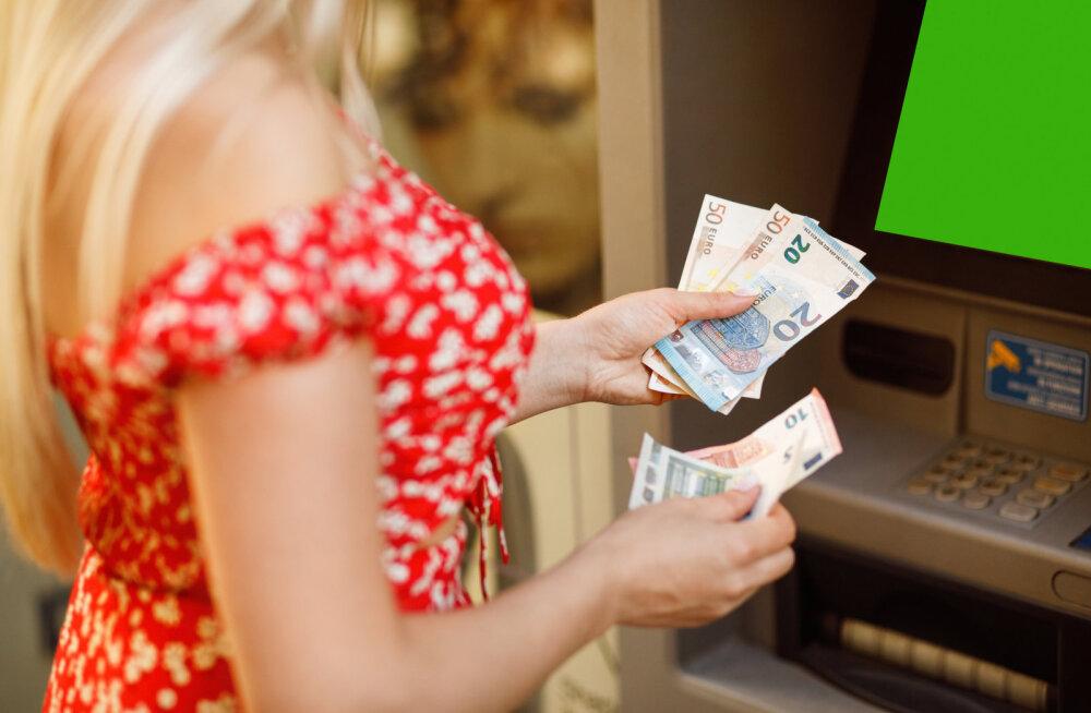 Praegu on õige aeg oma rahaasjad korda seada! KÜMME finantsreeglit, mida 30ndates naised peaksid järgima