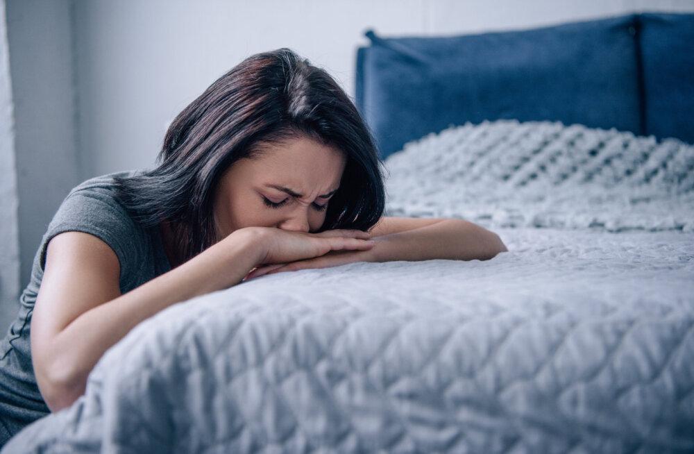 Viis tehnikat ärevuse leevendamiseks iseseisvalt