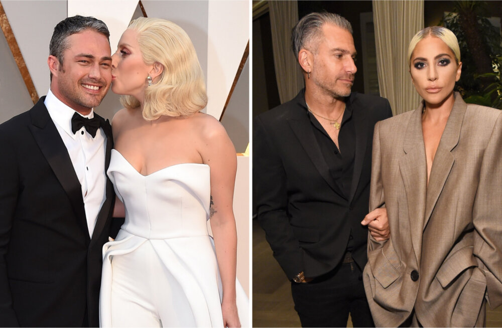 Kas viga on Lady Gagas või tema karjääris? Tõeline põhjus, miks mehed kuulsa lauljatari kõrvale pikaks ajaks ei jää