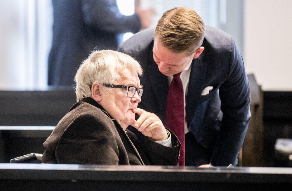 Nääs vaidlustab Savisaare kohtu alt vabastamata jätmise riigikohtus