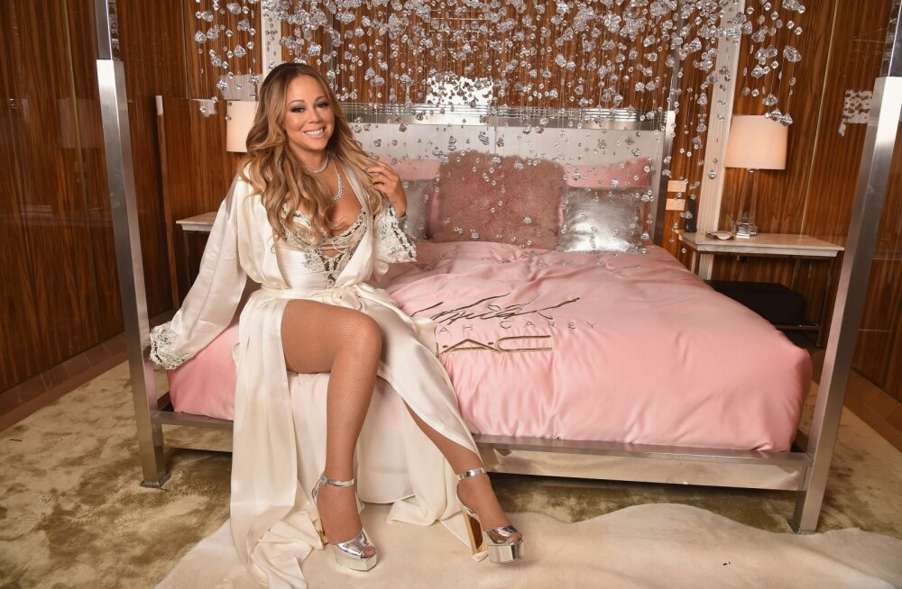 Popdiiva Mariah Carey endine mänedžer süüdistab lauljannat seksuaalses ahistamises
