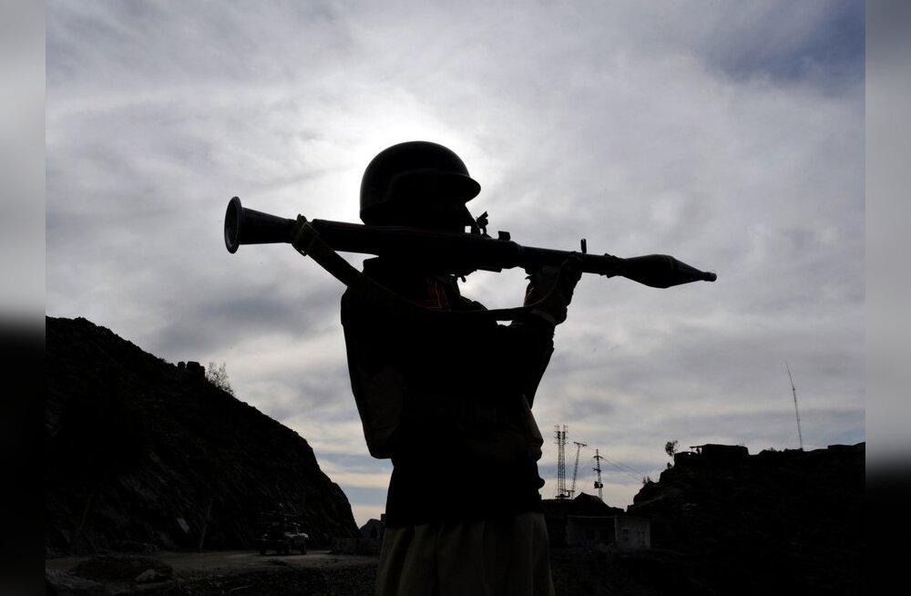 ÜRO: Iraagi rünnakus iraanlaste laagrile hukkus 34 inimest