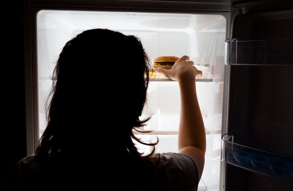 Tahad hilja õhtul süüa, aga samas ka vormis olla? Need 12 toitu on sel juhul täiesti süüvabad