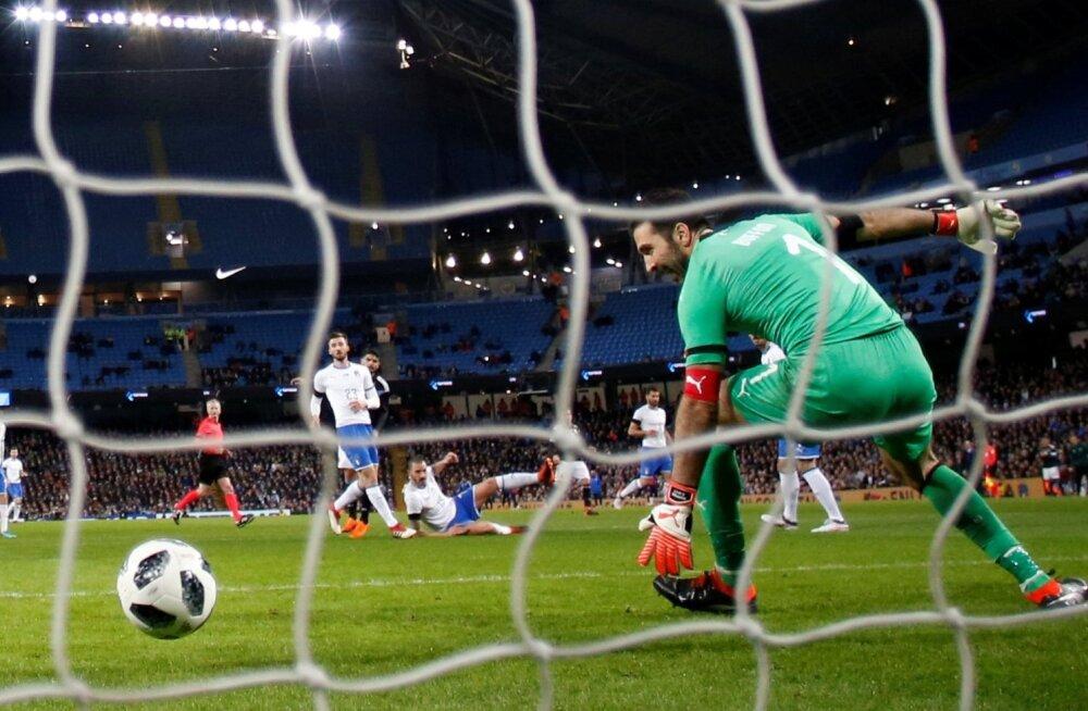Argentina vs Itaalia