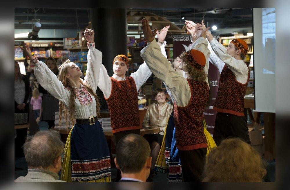 Rahvuskultuuri Keskus vahendab paikkondlikele kultuuriprogrammidele üle poole miljoni euro