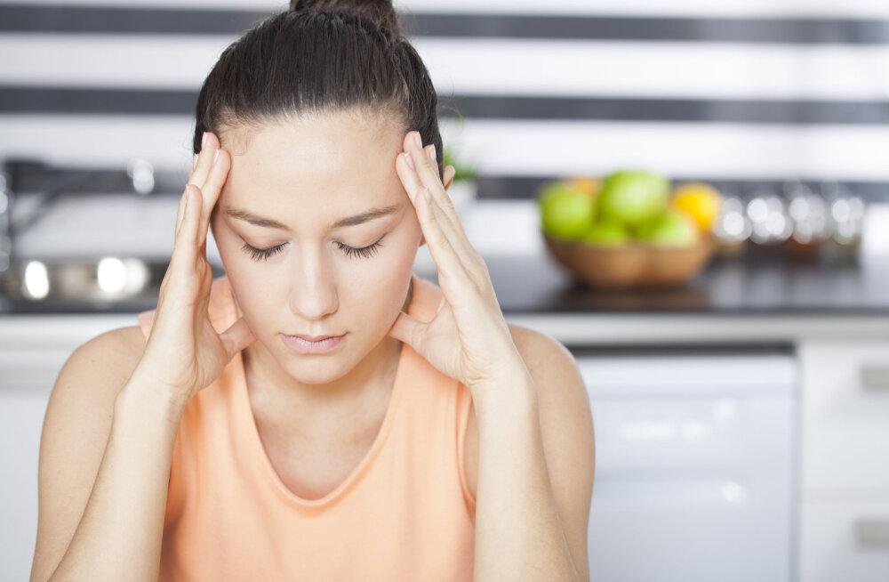 Toitumisnõustaja Liis Orav: toitumissoovitused läbipõlemissündroomi leevendamiseks