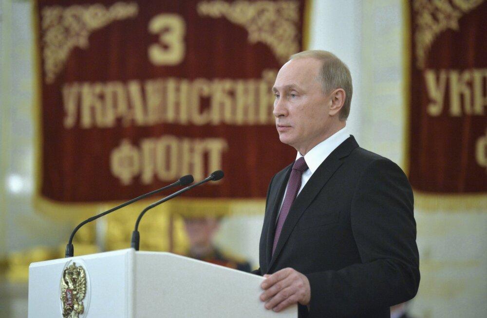 Professor Mälksoo: Milline on Venemaa nägemus rahvusvahelisest õigusest?