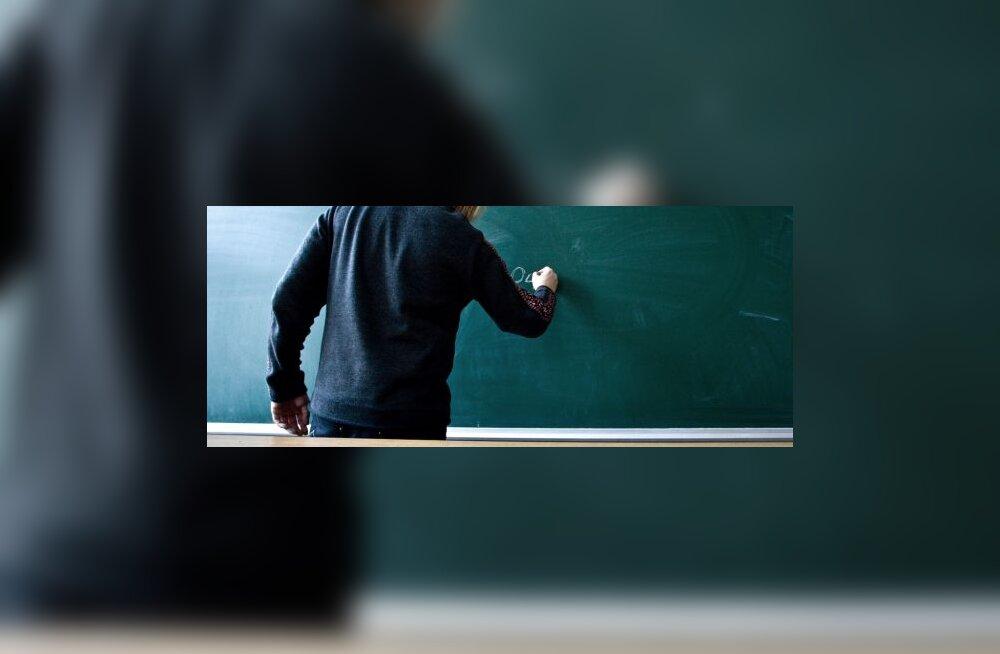 Omavalitsused: õpetajate jaoks ei jätku puhkuseraha