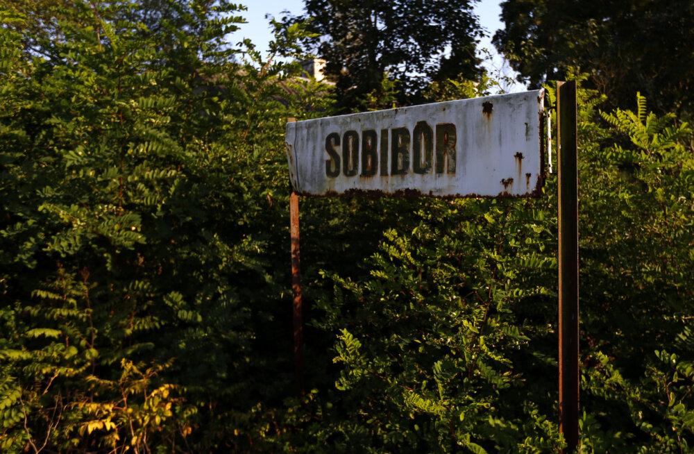 В Израиле умер последний из выживших участников восстания в концлагере Собибор
