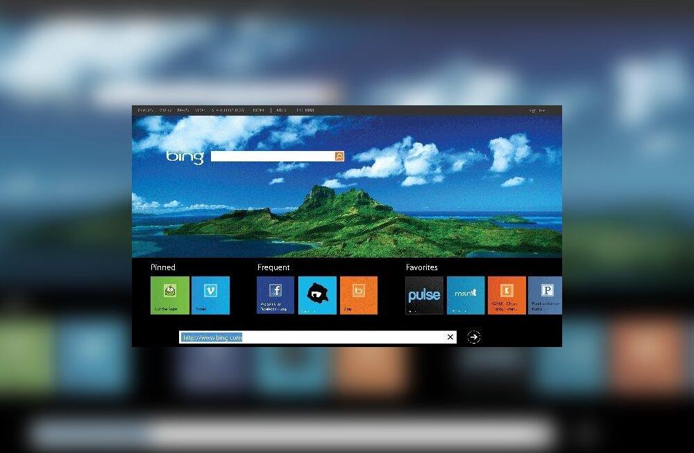 Internet Explorer 10 jõudis lõpuks Windows 7-le: kaua oodatud, kaunikene?