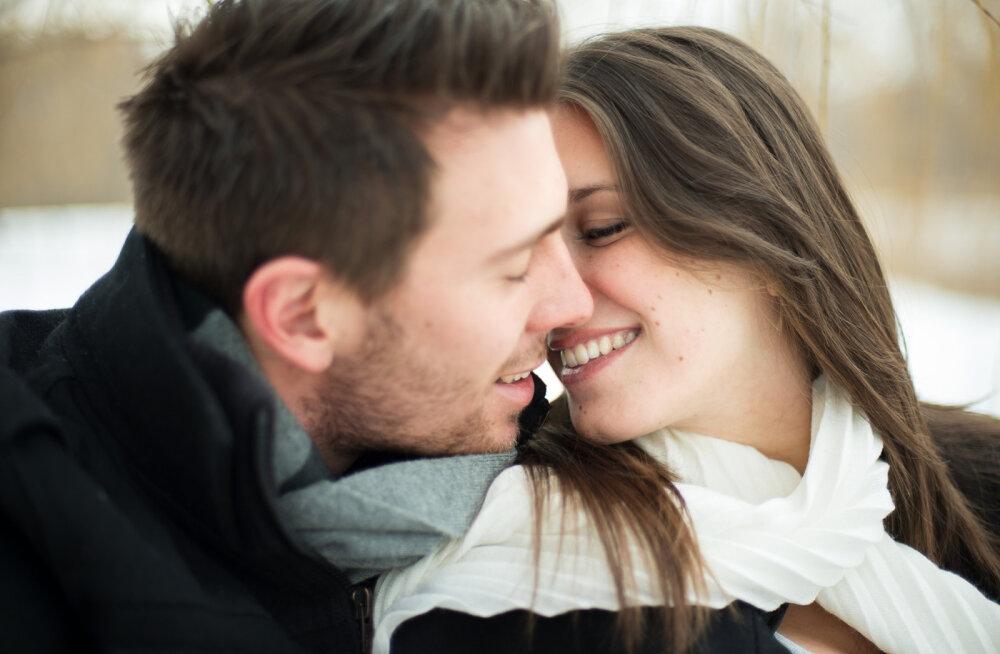 Kuidas hoida oma suhet toimivana ja tasakaalus?