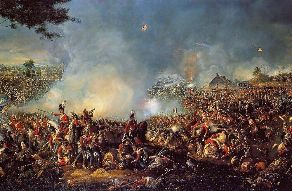 FORTE TEST | Sõjaajalugu: 17 fakti kuulsate ja kummaliste lahingute kohta läbi aastasadade