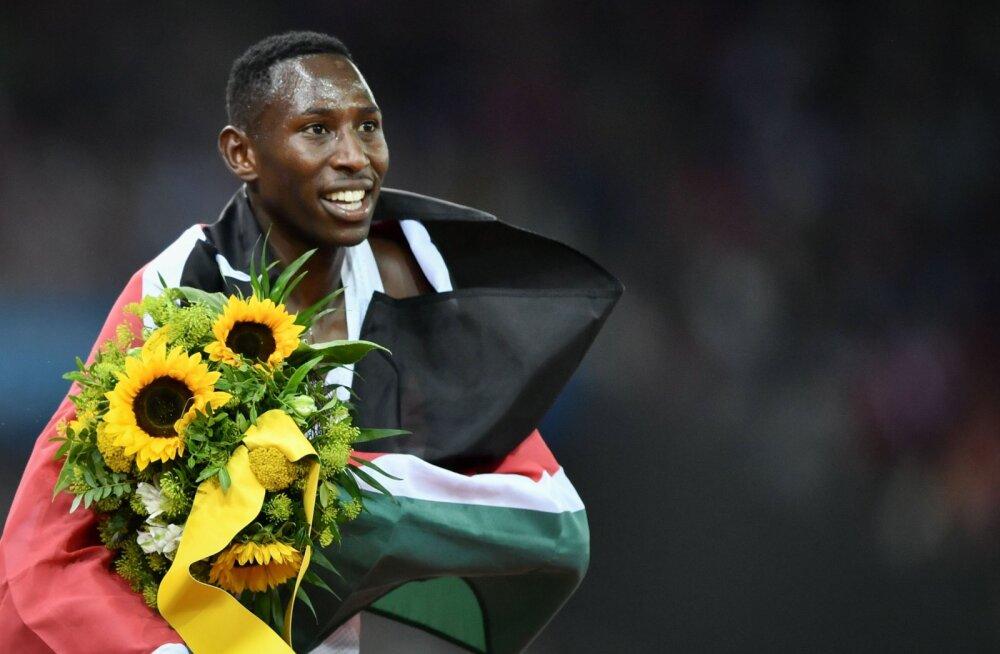 Олимпийскому чемпиону грозит 20 лет за педофилию