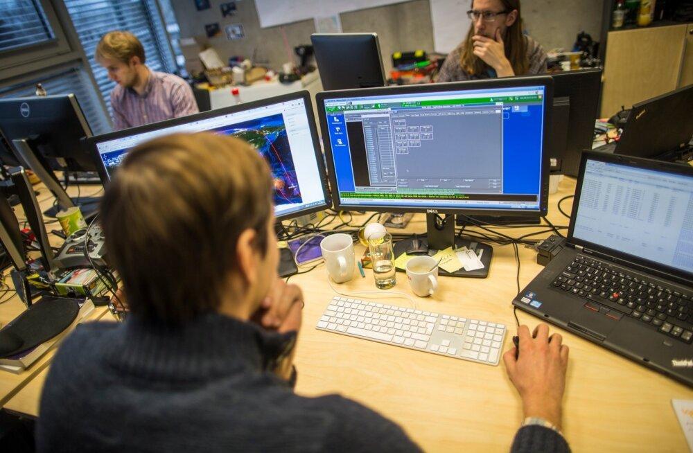 CGI Eesti filiaal