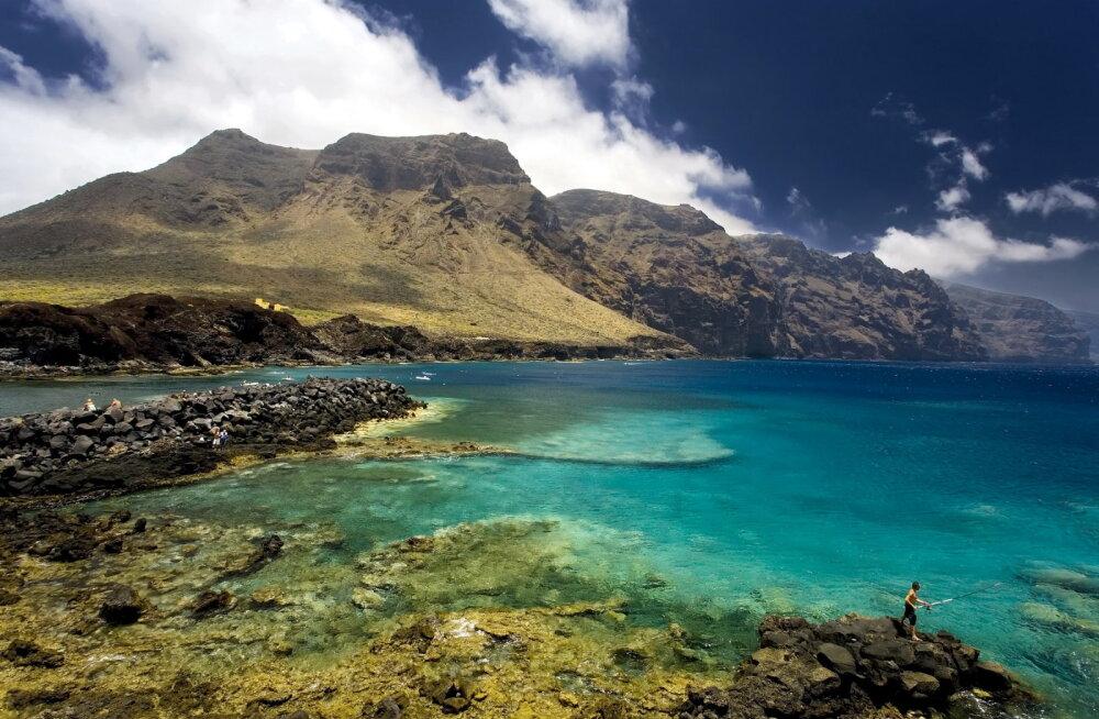 Планы на осень: 8 островов, куда стоит поехать прямо сейчас