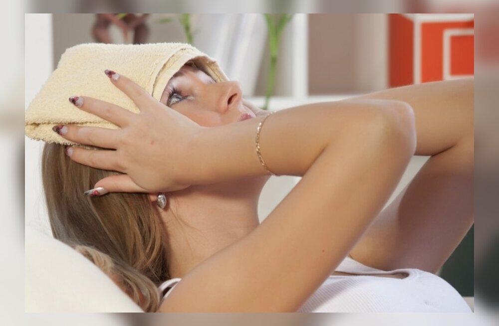 Мигрень: симптомы, причины и лечение