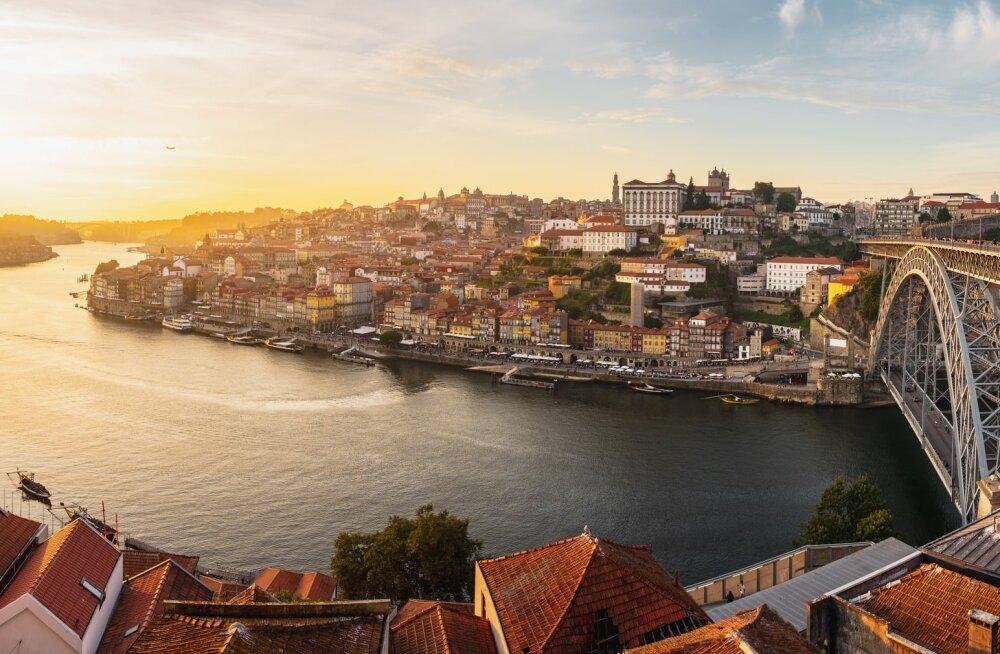 Определены лучшие небольшие города мира в 2021 году