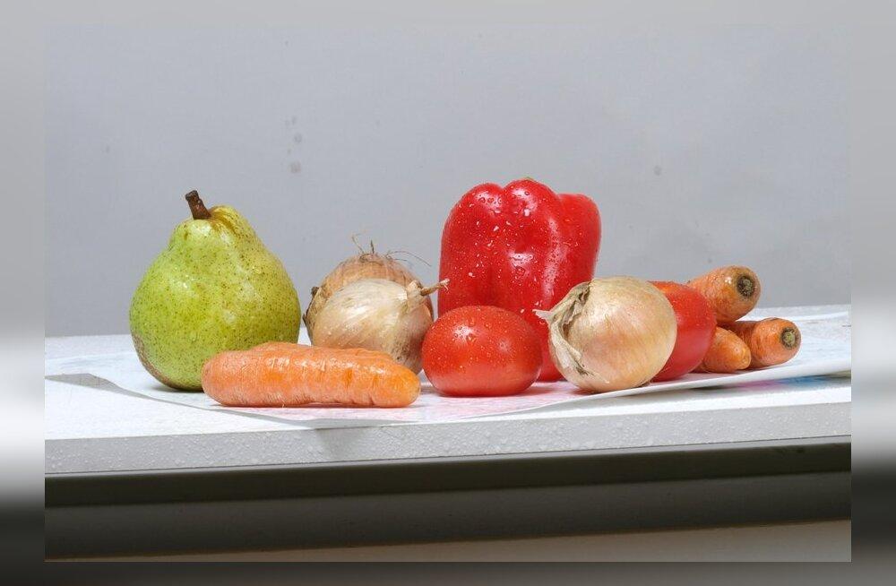 Köögiviljad