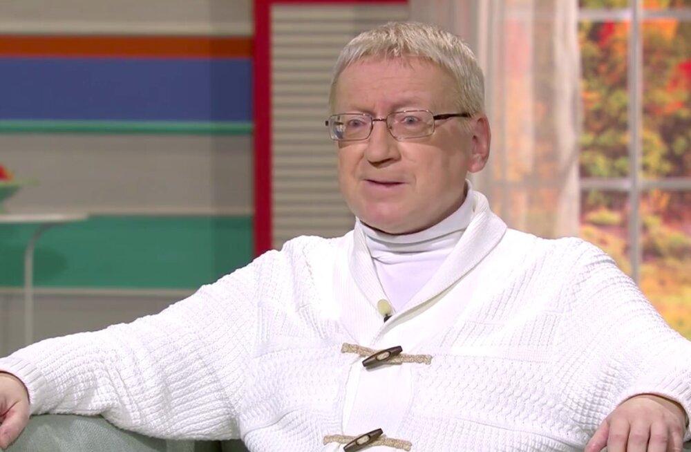 Linnar Priimägi peab ahistamisskandaale massihüsteeriaks: Eesti rahvas tegeleb praegu üksteise ülesandmise, peale kaebamise ja süüdistamisega