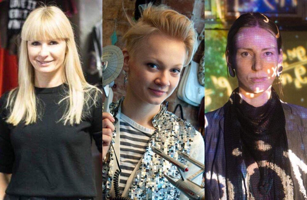 KAMA MARKET | Tuusad <em>fashionista</em>d ja moeloojad tuulutavad jälle kappe, tšakraid avab Marta Vaarik