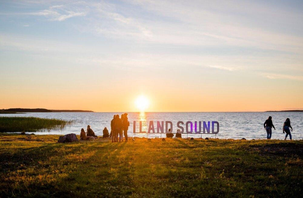 I Land Sound 2017