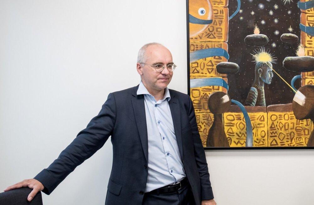 Erik Roose