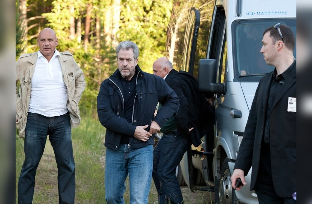 КаПо опубликовала отчет о скандале вокруг финансирования Сависаара из России