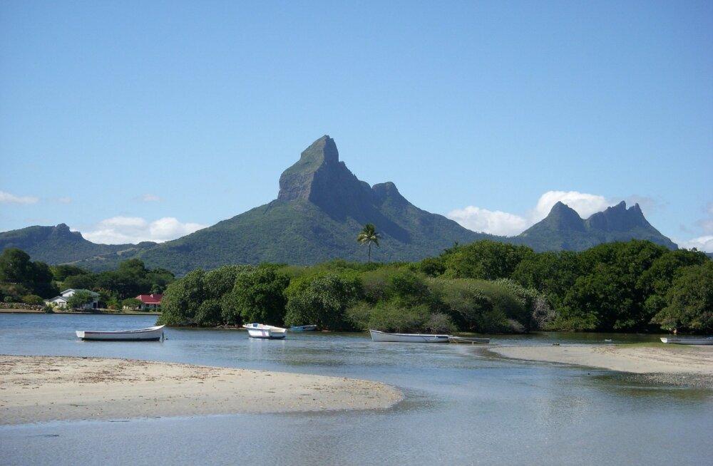Puhka novembris või detsembris eksootilisel Mauritiusel: edasi-tagasi otselennud Helsingist 390€!