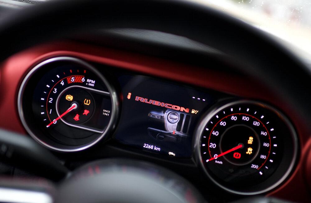 """AUTOPODCAST   """"Istmesoojendus"""": just need on tänapäevaste autode kõige tüütumad funktsioonid"""