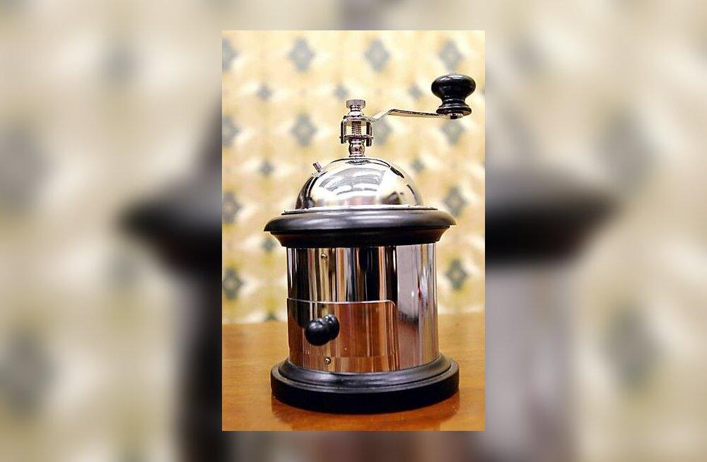 Kohviveski