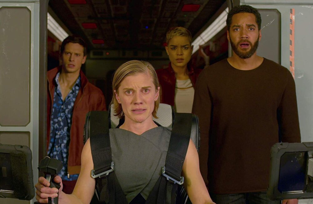 "ARVUSTUS | Netflixi ulmeseriaalil ""Another Life"" on hea idee, aga kohutav stsenaarium"