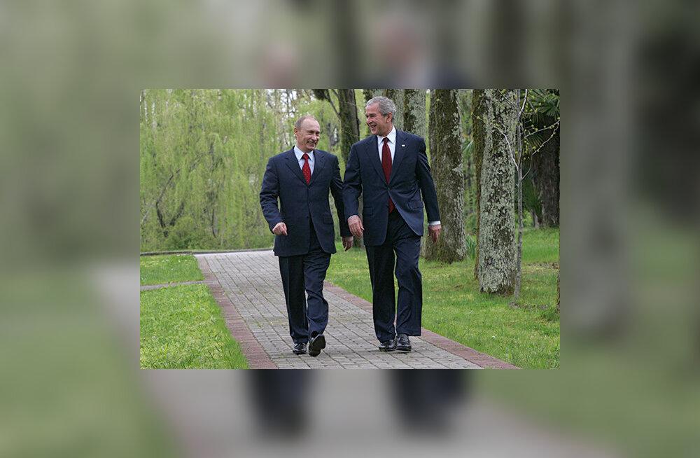 Не в службу, а в дружбу. С кем из мировых политиков у Путина доверительные отношения