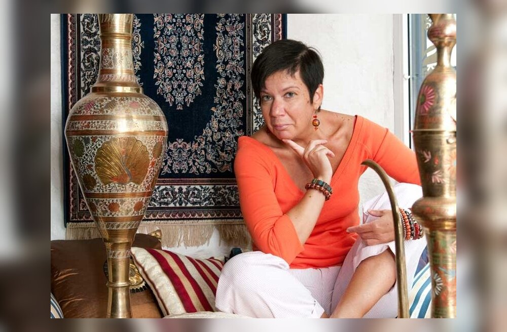 Aafrikas surnud Kattri Ezzoubi oli osaliselt reisikindlustatud