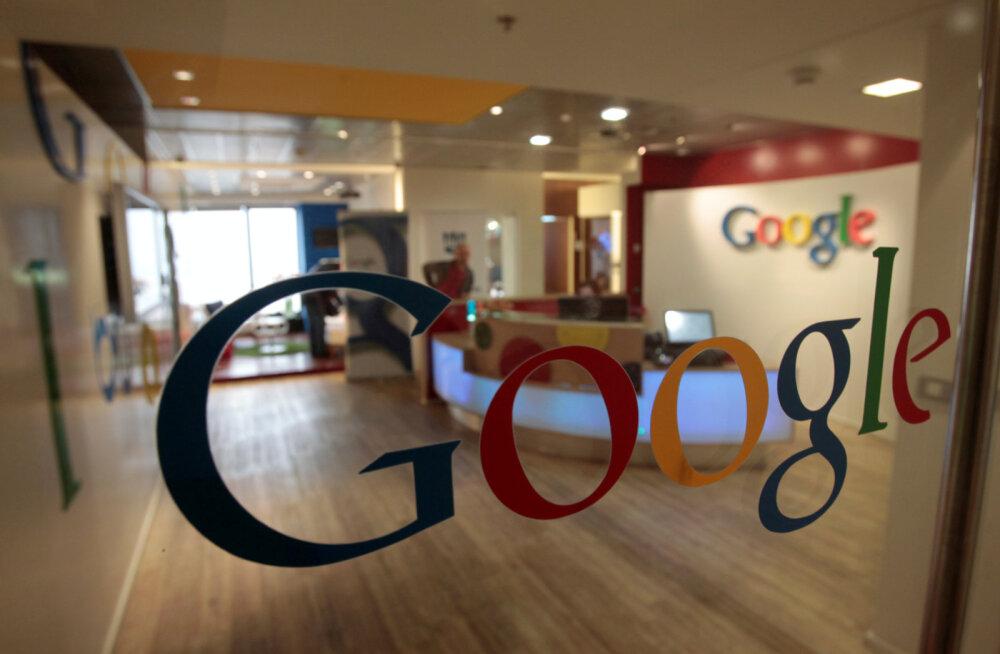 Järjekordne privaatsusskandaal: Google laseb kõrvalistel inimestel teiste Gmailis sorida