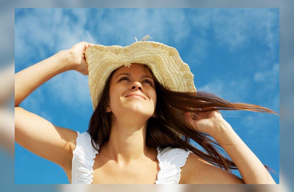 Naisteka suur suvejutukonkurss: kirjuta meile oma suvistest seiklustest ja võida ägedaid auhindu!