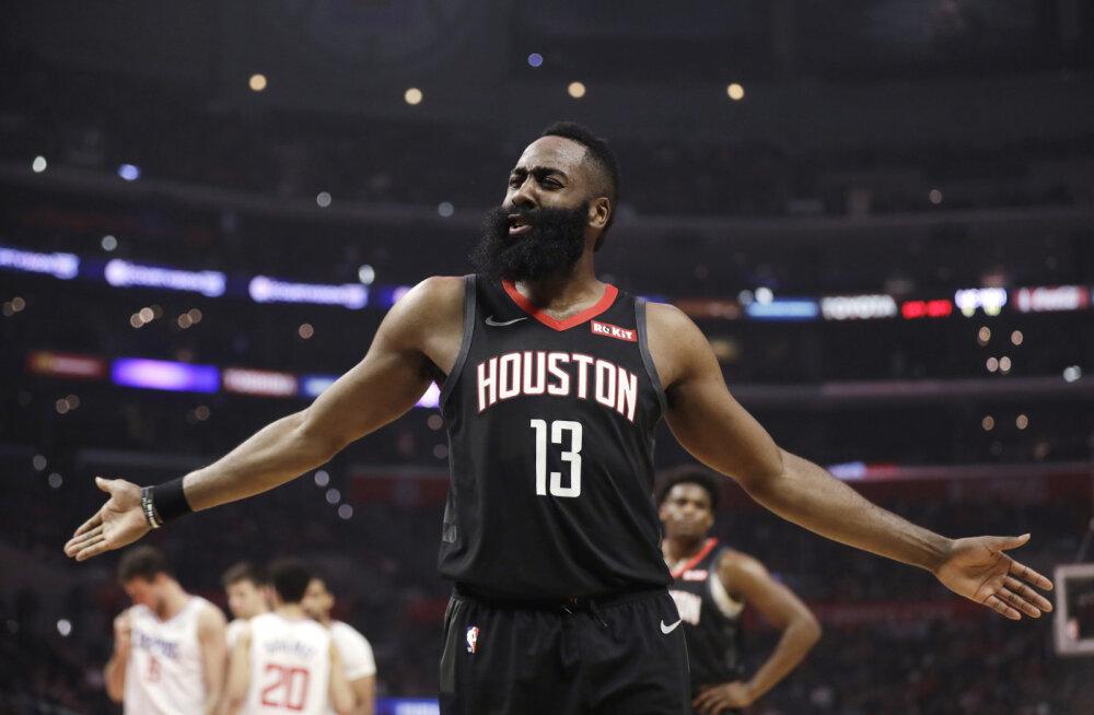Suur ennustus: mida toob NBA play-off'ide esimene ring?