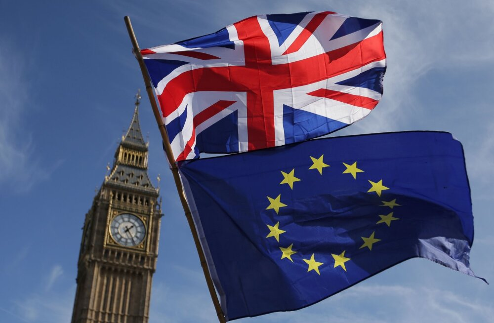 Гражданам ЕС после Brexit позволят остаться в Британии и получить постоянный вид на жительство