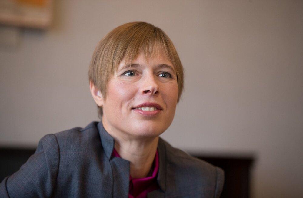 Riigijuhte ähvardab tähtede seis raske aastaga. Erand ei ole ka president Kersti Kaljulaid, kuid juuni teisest poolest hakkavad olud paranema.