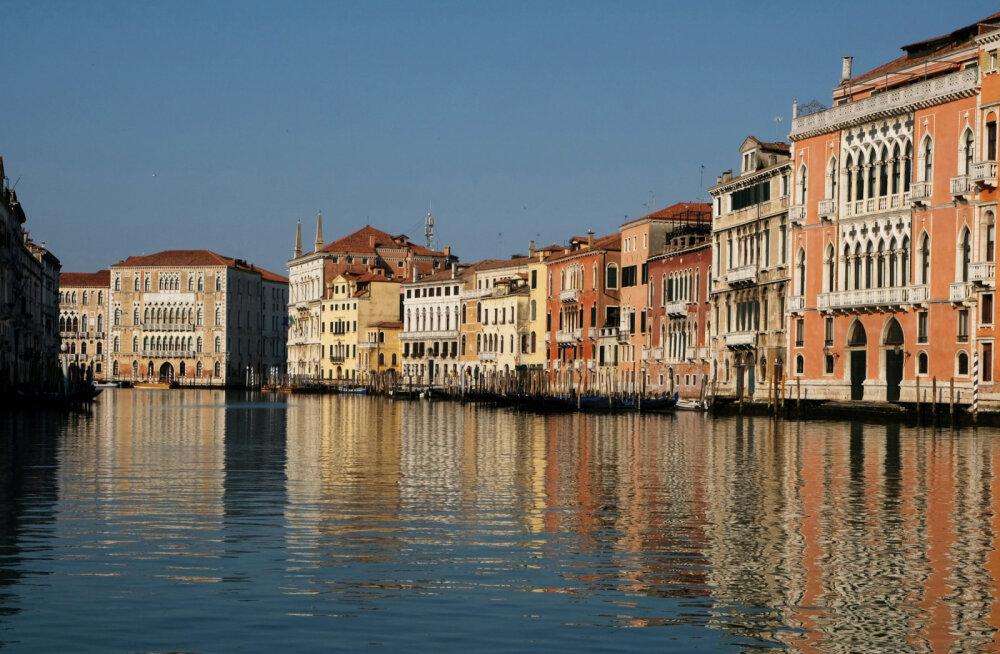 В Венеции планируют ограничить туризм после снятия карантина